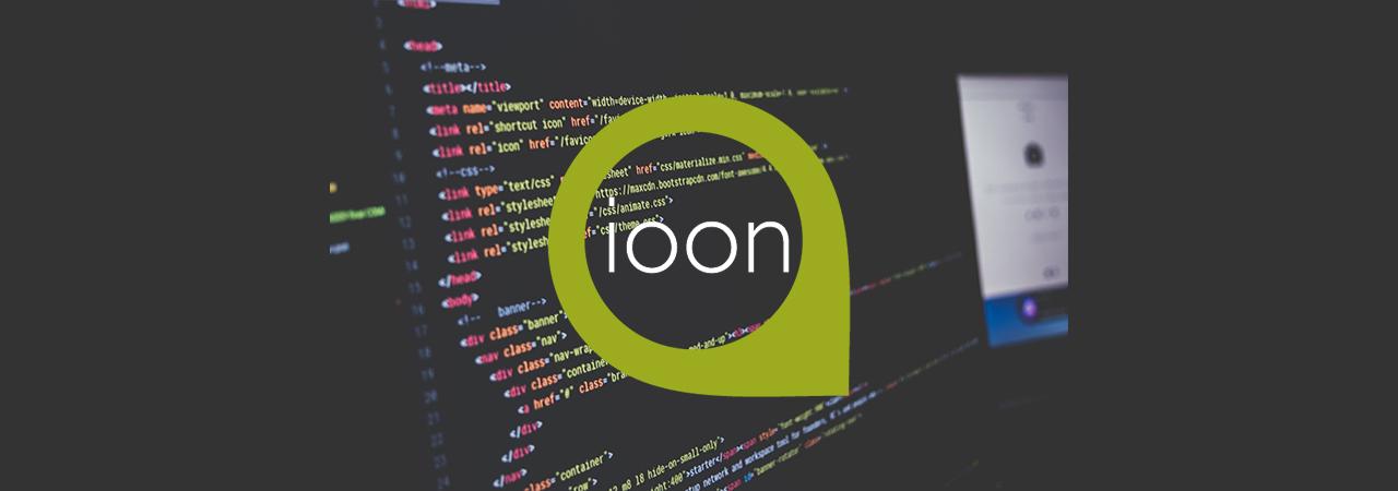 Ioon Technologies | Borja Echevarria