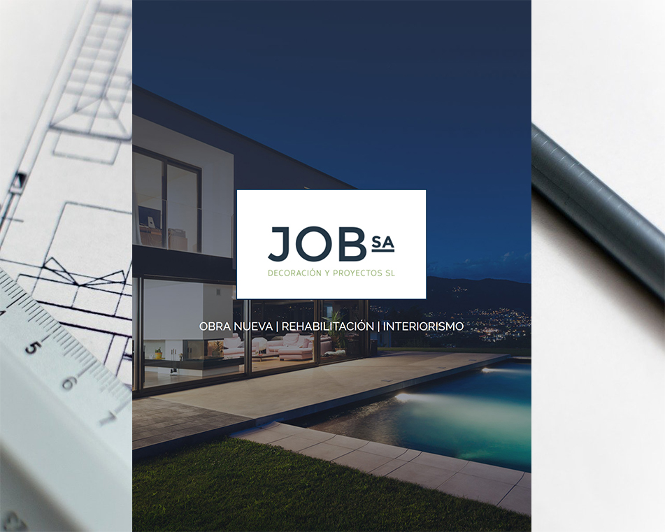 Jobsa interiorismo decoracion | Borja Echevarria