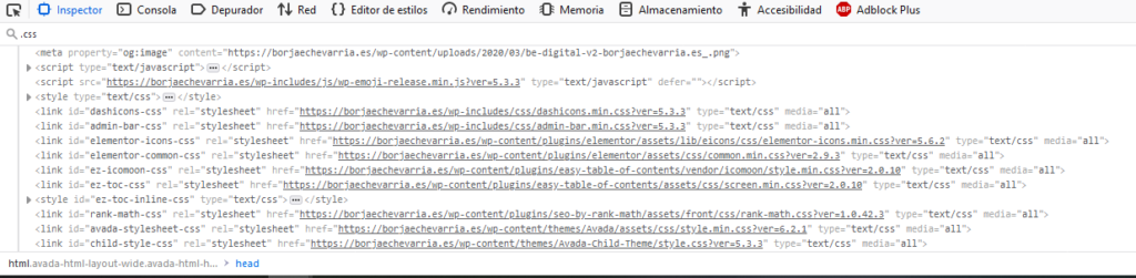 Trucos SEO para optimizar Wordpress | Borja Echevarria Basáñez