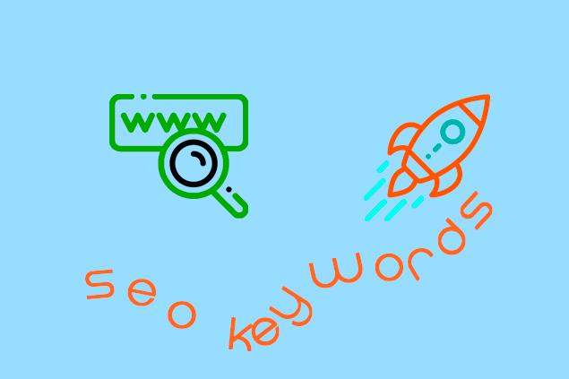 Keyword Research | Borja Echevarria | Invesitgación de palabras clave