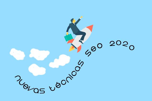 Borja Echevarria | Tecnicas SEO 2020