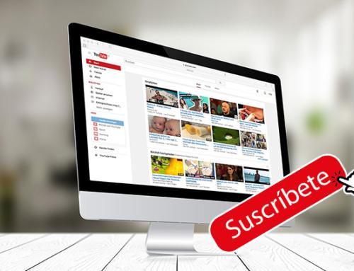 Cómo conseguir suscriptores para tu canal de Youtube