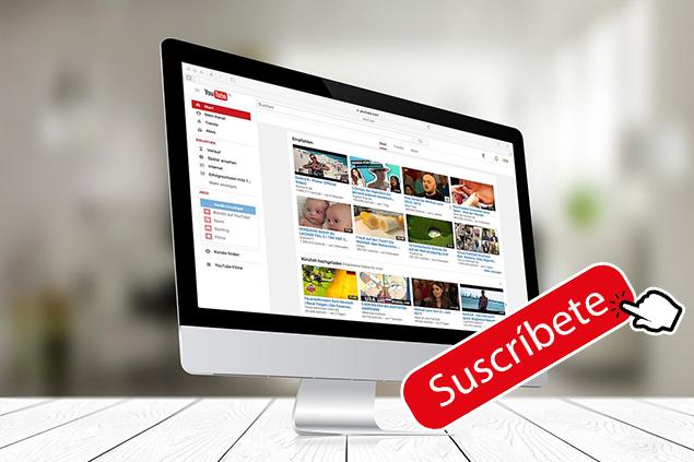Cómo conseguir suscriptores para tu canal de Youtube | Borja Echevarria Basáñez